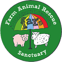 Farm Animal Rescue Sanctuary Logo