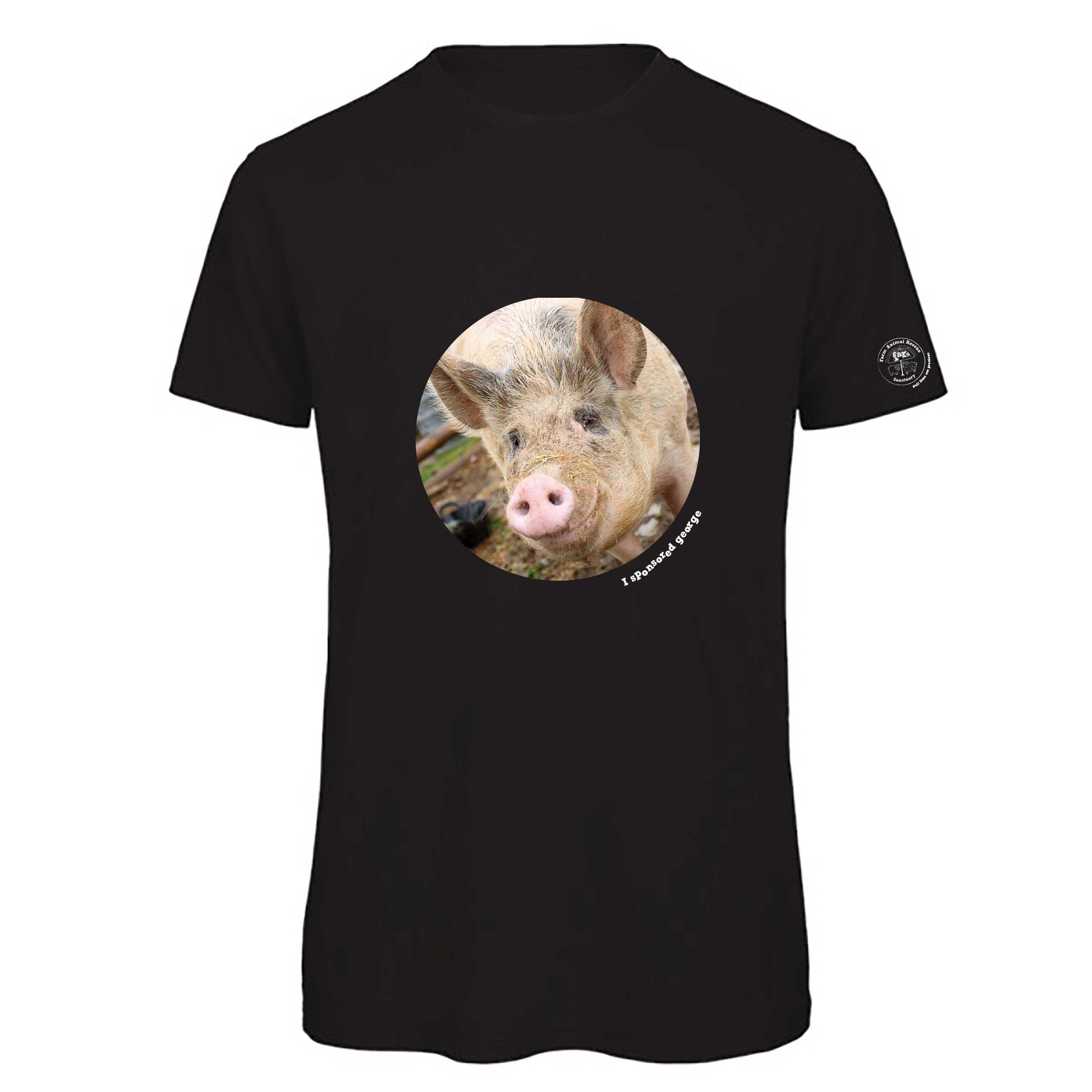 FARS Tshirt Geroge