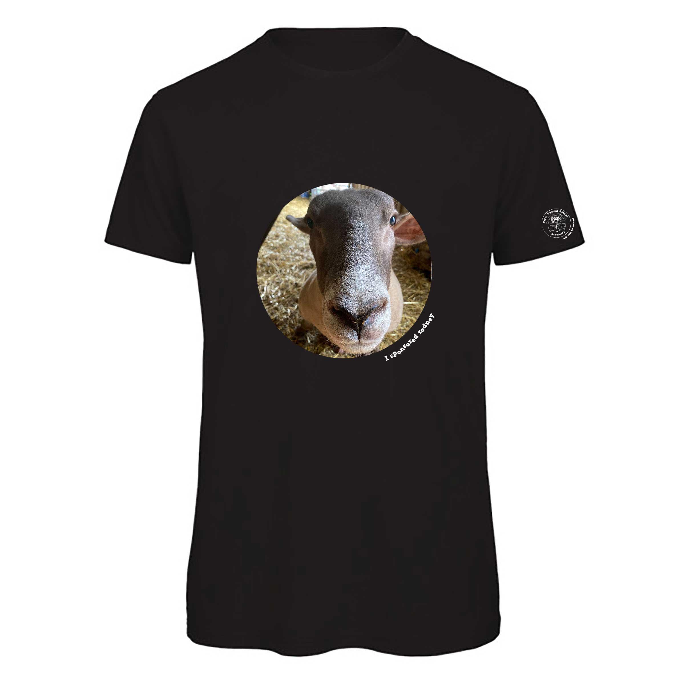 FARS Tshirt Rodney