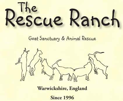 The Rescue Ranch